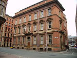 Mechanics' Institute, Manchester