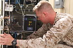 Medical Logistics Detachment team maintains supplies throughout Helmand Province 120820-M-UP355-007.jpg