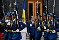 Meeting between the President of Ukraine and the President of Estonia began 04.jpg