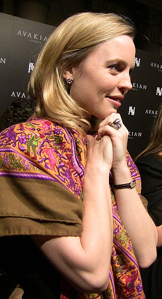 Melissa George - George in December 2008