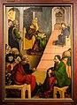 Melker Altar - 12jähriger Jesus.JPG