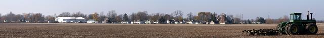 Mellott, Indiana