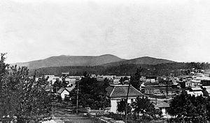 Mena, Arkansas - Mena, 1907
