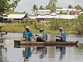 Mennonites on New River, Belize detail.jpg