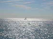 mer mediterranee - Photo