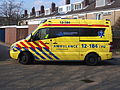 Mercedes Ambulance Kennemerland, unit 12-184, foto4.JPG