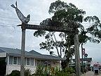 Merimbula, Nowa Południowa Walia, Australia - Wid