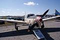 Messerschmitt Me-208 Taifun AKA Nord-1101 RFront TICO 13March2010 (14412827420).jpg