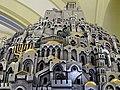 Metal Sculpture of Jerusalem - Choral Synagogue - Kharkiv (Kharkov) - Ukraine (42204199900).jpg