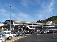 Metro Lisboa Lisbon Senhor Roubado station.jpg