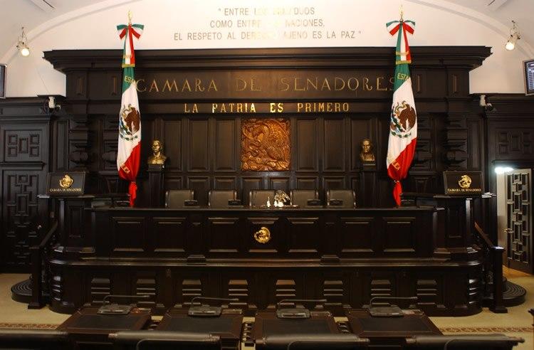 Mexican Senate