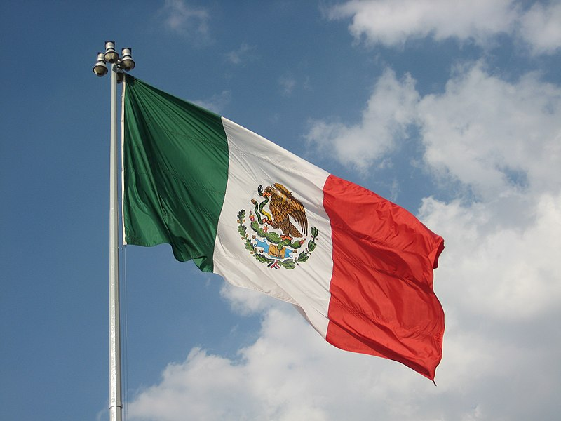 File:Mexican flag.jpg