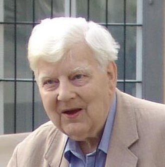 Michael Dummett - Sir Michael Dummett in 2004