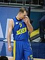 Michael Roll (basketball) 5 Maccabi Tel Aviv B.C. EuroLeague 20180320 (2).jpg
