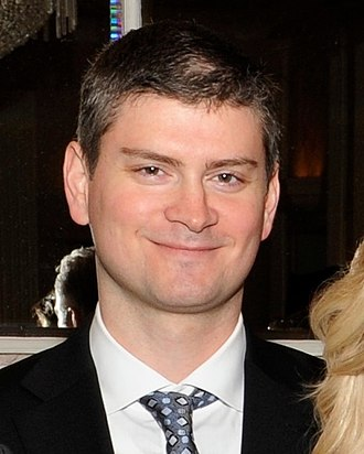 The Good Place - Series creator and executive producer Michael Schur