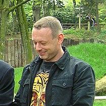 Michal Dvořák, Prague zoo.jpg
