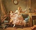 Michel Garnier La douce résistance 1793.jpg