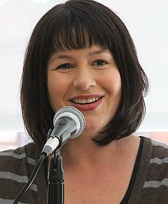 Michelle Goldberg (2012)