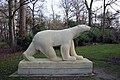 """Middelheimpark """"De ijsbeer"""" van François Pompon.jpg"""