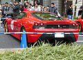 Midosuji World Street (7) - Ferrari 430 Scudelia (ABA-F430SC).jpg