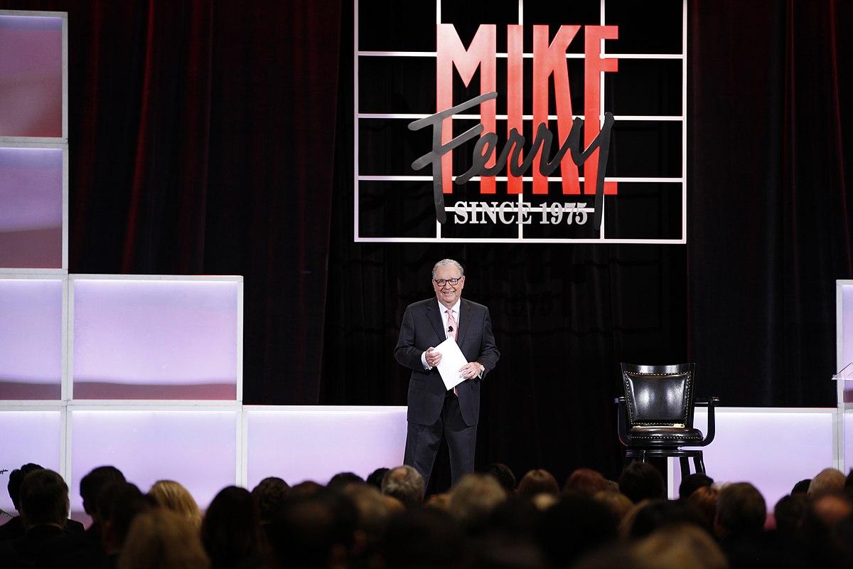 Mike Ferry (real estate) - EverybodyWiki Bios & Wiki