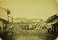 Militão Augusto de Azevedo - Paredão do Piques, Ladeiras da Memória e Piques, 1862.jpg