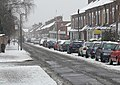 Milligan Road in the snow - geograph.org.uk - 1175084.jpg