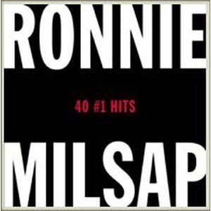 40 Number 1 Hits - Image: Milsap 40Hits