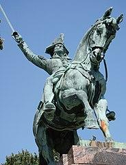 Kosciuszko Monument