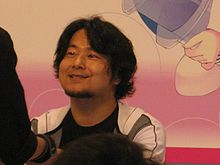 Minase Hazuki at Animation-Comic-Game Hong Kong 20111003.jpg