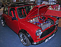 Mini ... with a Honda Type R engine ... in the back - Flickr - exfordy.jpg