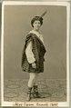 Miss Swan, rollporträtt - SMV - H8 073.tif