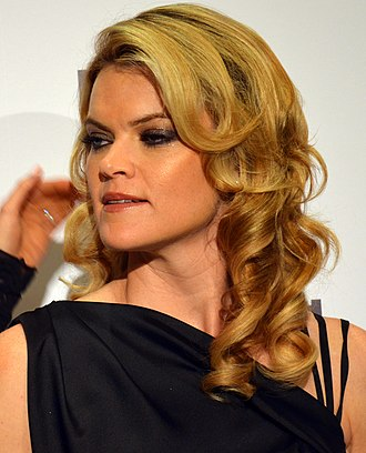 Missi Pyle - Pyle at the 2012 ACE Eddie Awards in Beverly Hills