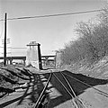 Missouri-Kansas-Texas, Cotton Belt Crossing at Dallas, Texas (16721035198).jpg
