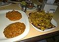 Mix veg with garlic kulcha.jpg