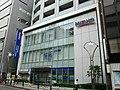 Mizuho Bank Takatanobaba Branch & Numabukuro Branch.jpg