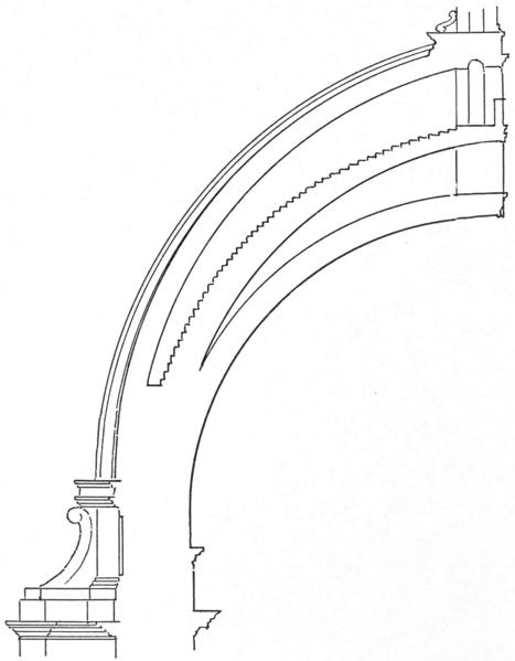 File:Model of Brunelleschi's double vault.png