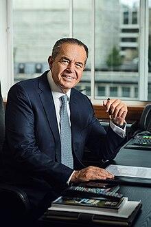 محمد منصور رجل أعمال ويكيبيديا