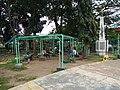 MoisesEscuetaParkTiaong,Quezonjf1399 05.JPG