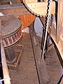 Molen Holten's Molen kap bovenschijfloop vangbalk vangtrommel.jpg