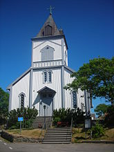 Fil:Mollösunds kyrka.JPG