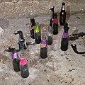 Molotov Cocktails in East Jerusalem.jpg