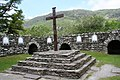 Monastery at Gougane Barra - geograph.org.uk - 507513.jpg