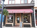 Monica's State Street Diner, 138 State St New London, CT 06320.jpg