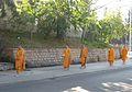 Monks in the Morning, Da Lat.jpg