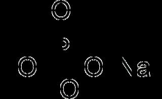 Monosodium phosphate chemical compound