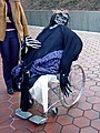 Monster in wheelchair (50055996858).jpg