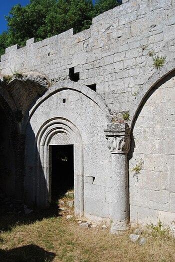 Monte sacro abbazia 1406090410