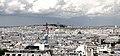 Montmartre vu du Panthéon 6 Juillet 2012.jpg