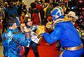 Montreal Comiccon 2016 - Kid Avengers vs Thanos (27643978514).jpg